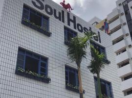 Soul Hostel Natal, hostel in Natal