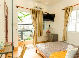 Buddha Homestay, hostel in Can Tho