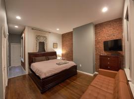 DOM-NYC HIDE-A-WAY, bed and breakfast en Nueva York