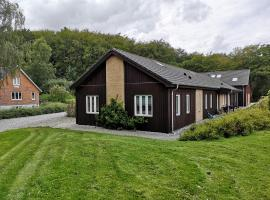 Klærke Hostel B&B, country house in Skanderborg