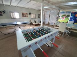 Residencial Rei Thomas, homestay in Capão da Canoa