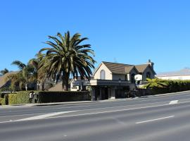 Lodge Bordeaux, motel in Whangarei