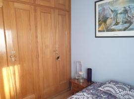 B&B Madrid - Private room in shared flat, bed and breakfast en Madrid