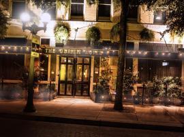 O'Brien Riverwalk Boutique Hotel, hotel in San Antonio