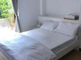 Lucky House B&B, hotel in Jiufen