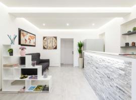 chèri luxury suite, panzió Rómában