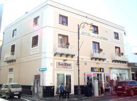 Santa Caterina, hotel a Pompei