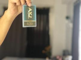AXJ Staycation, hotel in Antipolo