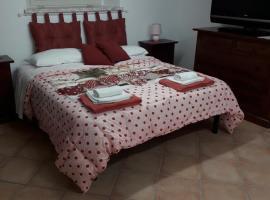 Casa di Chiara, hotel in Terni