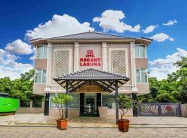 Hotel Regent Laguna, hotel in Anjuna