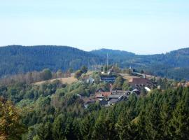 Fünf Harzer Berge Ferien Apartments, Ferienwohnung in Sankt Andreasberg