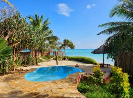 The Zanzibari, hotel a Nungwi