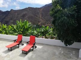 Casa Lita, hotel a Hermigua
