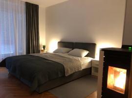 Apartman Lana, hotel v destinaci Gospić