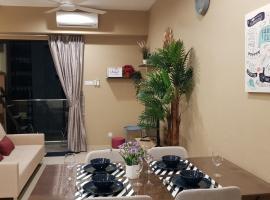 Familia Suite@Midhill, apartment in Genting Highlands