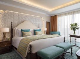 فندق النجادة الدوحة من تيفولي، فندق بالقرب من سوق واقف، الدوحة