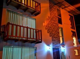 TIERRA SANTA, pet-friendly hotel in Huaral