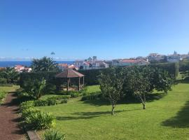 The Lince Nordeste Country and Nature Hotel, hotel em Nordeste