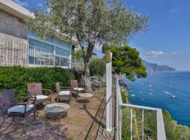 Villa Santa Maria - Luxury Villa, hotel in Amalfi