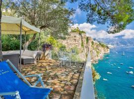 Villa Santa Maria - Luxury Sea View Rooms, hotel near Amalfi Harbour, Amalfi