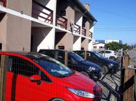 Pousada e Residencial Beira Mar - Capao da Canoa, self catering accommodation in Capão da Canoa
