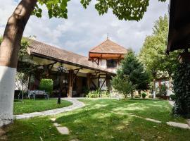 Khatuna's House, homestay in Tbilisi
