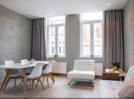 Holiday Home Wipers Times, accessible hotel in Ieper