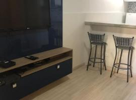 Casa/Loft completa, a 500m da praia de Ponta Verde, holiday home in Maceió