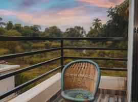 EKO 2706 Anant Villa Nagaon Alibag, hotel with pools in Alibag