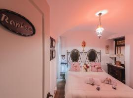 La Casa degli Angeli, B&B in Salerno