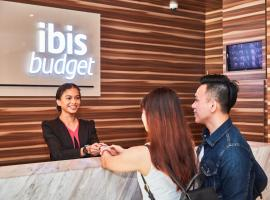 Ibis Budget Singapore Crystal, hotel near Joo Chiat Complex, Singapore