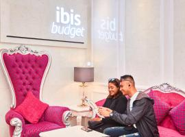 Ibis Budget Singapore Joo Chiat, hotel near National Service Resort and Country Club, Singapore
