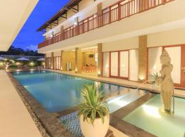 Linda Villa 2, hotel near Batu Jimbar Café, Sanur