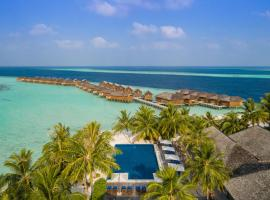Vilamendhoo Island Resort & Spa, hotel v destinácii Dhangethi