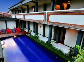 The Yani Hotel Bali, hotel near Serangan Turtle Island, Denpasar