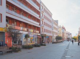 Hotel Zobor, hotel in Nitra