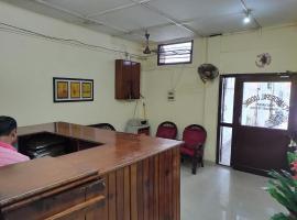 Chandrupal Lodging, hotel in Guwahati