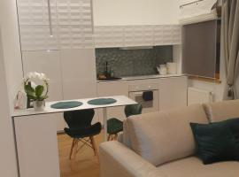 Smaragdo apartamentai, apartamentai mieste Kaunas