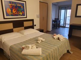 La Gariga, hotel in Lampedusa