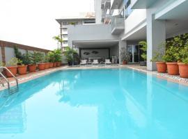 Alicia Apartelle, apartment in Cebu City