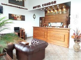 Hotel Condor, hotel in Oraviţa