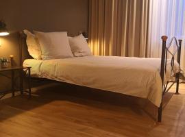 Aan de Lei, self catering accommodation in Valkenburg