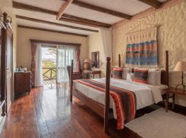 Sarova Lion Hill Game Lodge, hotel near Lake Nakuru, Nakuru