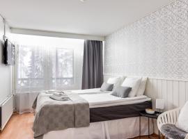 Hotel Kajaani, hotelli kohteessa Kajaani