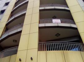 Sawa bleu, hotel a Douala