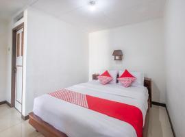 OYO 1869 Hotel Buah Sinuan, hotel near Tangkuban Perahu Volcano, Lembang