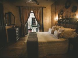 Hotel Rural La Guaja, hostal o pensión en Puebla de Sanabria