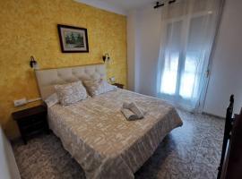Hotel Doña Carmen, hotel en Ronda