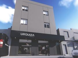 Urquiza Suite & Apart Salta, hotel in Salta