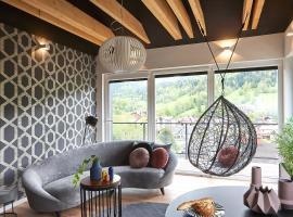 Apartament Balance z prywatną sauną – hotel w pobliżu miejsca Wyciąg narciarski Kaimówka w Szczyrku